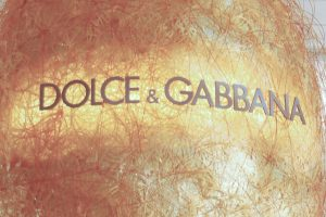 Dolce & Gabbana Product Launch